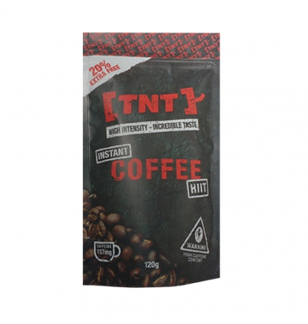 HIIT Instant Coffe 120g