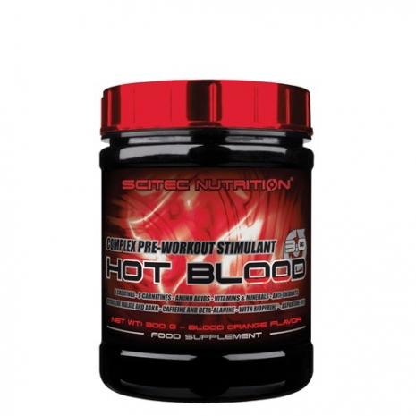 Hot Blood 3.0 - 300g