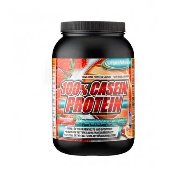 100% Casein Protein 750 g