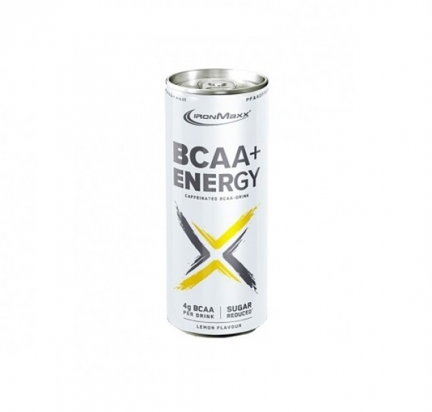 BCAA + Energy Drink 330ml