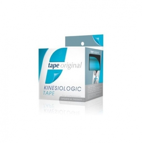 Banda Neuromuscular Kinesiologic tape, 5cm x 5m