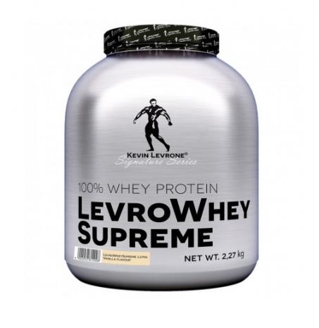 LevroWhey Supreme 2270g