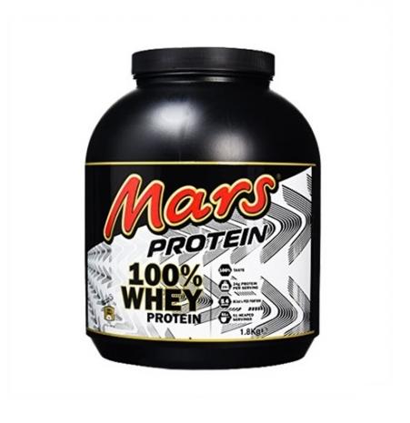 Mars Protein Powder 1.8 kg