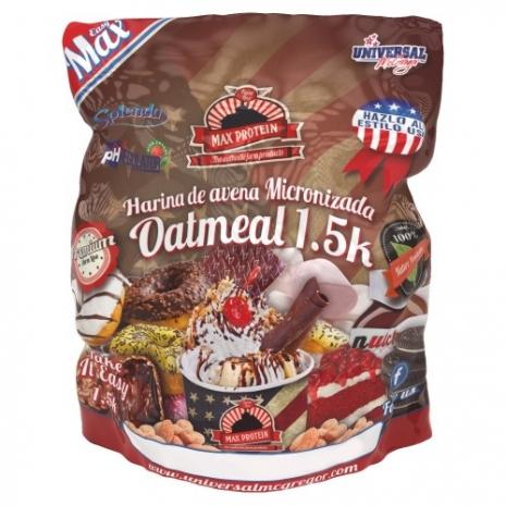Oatmeal Max Sac 1.5kg