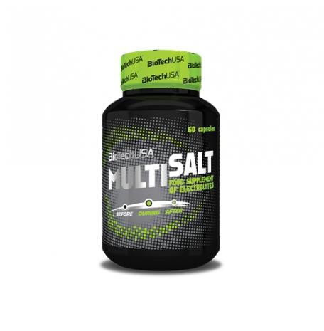 MultiSalt 60 caps