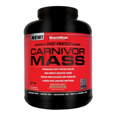Carnivor Mass 14 servings