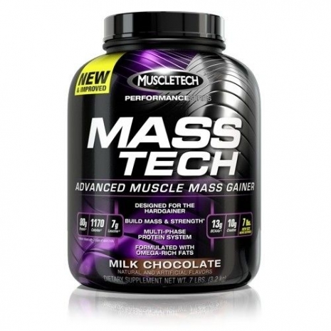 MassTech Performance Series 7lbs (3.2kg)