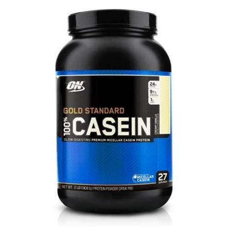 100% Casein Protein 2 lbs (908g)