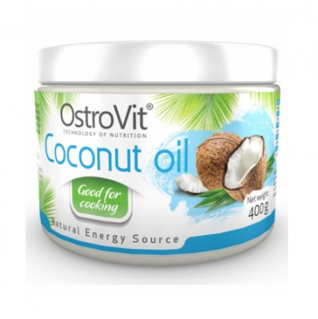 Coconut Oil 400 g