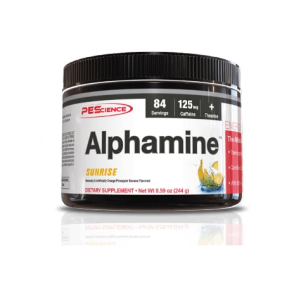 Alphamine 244 g