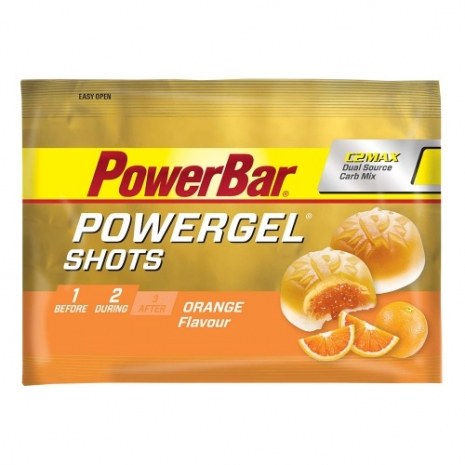 PowerGel Shot 60 g