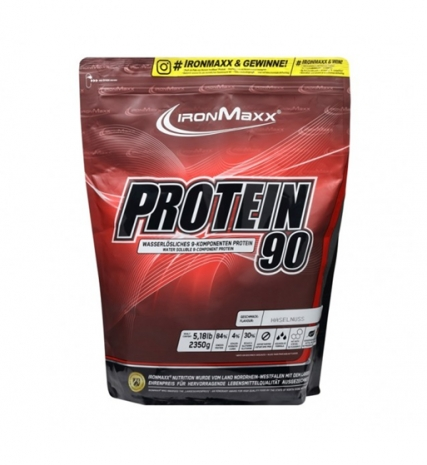 Protein 90 2350g bag