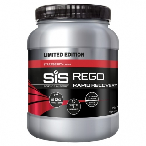 SiS REGO Rapid Recovery 1000 g