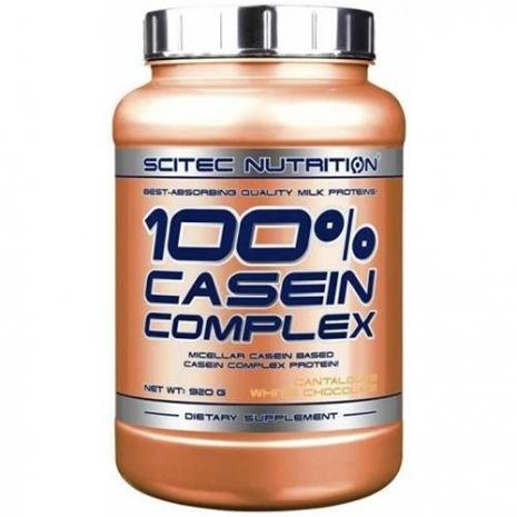 100% Casein Complex 920g