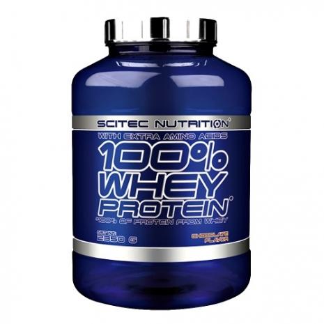 100% Whey Protein 2350g