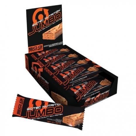 15 x Jumbo Bar 100 g