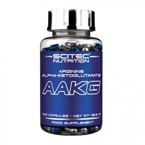 AAKG 100 caps
