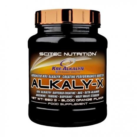 Alkaly-X 1.45 lbs (660g)