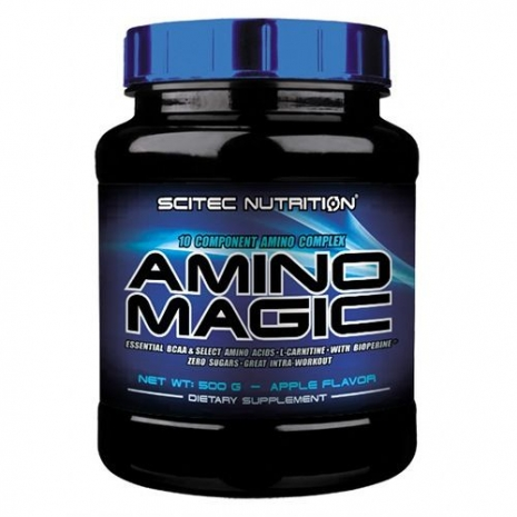 Amino Magic 1,1 lb (500g)