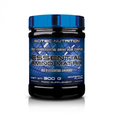 Essential Amino Matrix 300 g