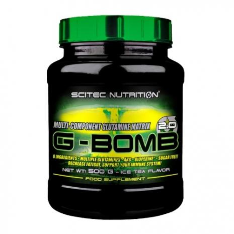 G-Bomb 2.0 - 1,1 lbs (500g)