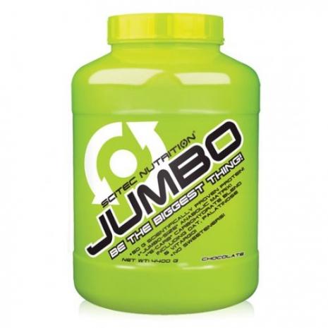 Jumbo 9,70 lbs (4400g)