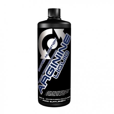 Arginina líquida (1000 ml)