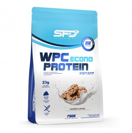 WPC Protein Econo 750 g
