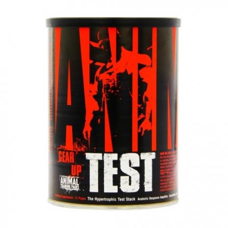 Animal Test EU 21 packs