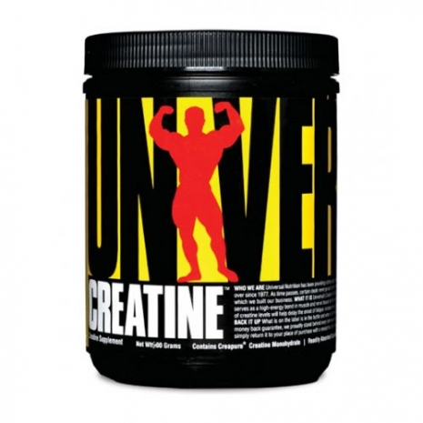 Creatina Powder 500g