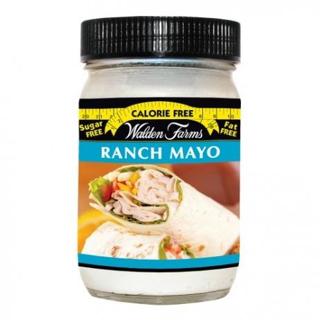 Mayonnaise 12 oz (340g)