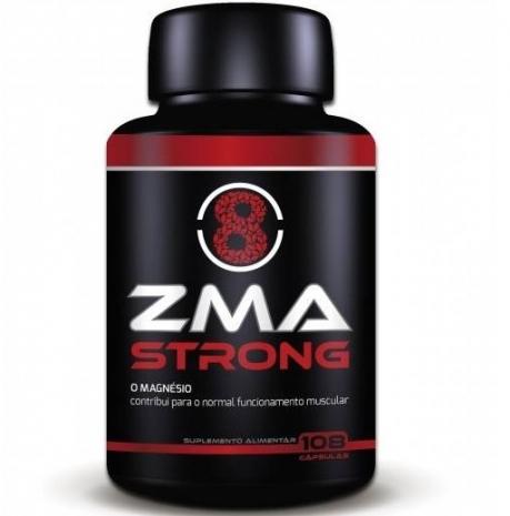 ZMA Strong 108 cap