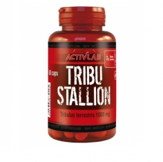 Tribu Stallion 60caps