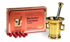 Bioactivo Caroteno 60 caps
