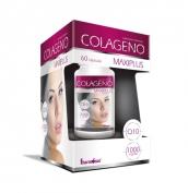 Colageno Maxiplus 60 cap