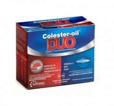 Colester-Oil Duo 2x30 caps