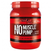 NO Muscle Pump 750 g