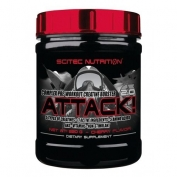Attack! 2.0 - 0.7 lbs (320g)