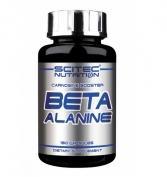 Beta Alanine 150 cápsulas