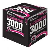 20 x L-Carnitine 3000 25 ml