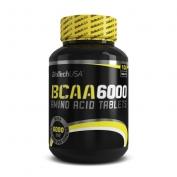 BCAA 6000 - 100 tabs