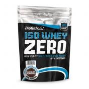 Iso Whey ZERO 500g bag