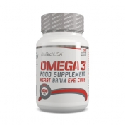 Omega 3 E.D. 90 softgels
