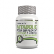 Vitabolic 30 tabs