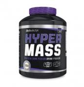 Hyper Mass 4000 g