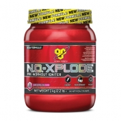 NO XPLODE 3.0  - 50 servings