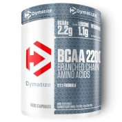 BCAA 2200 400 caps