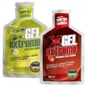 Extreme Gel com taurina 40g