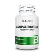 Ashwagandha 60caps