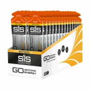 Go Isotonic Energy Gel 30x60ml